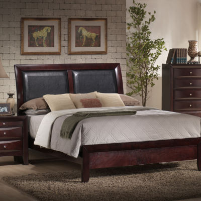 Picket House Furnishings Madison Panel 4 Pc. Bedroom Set