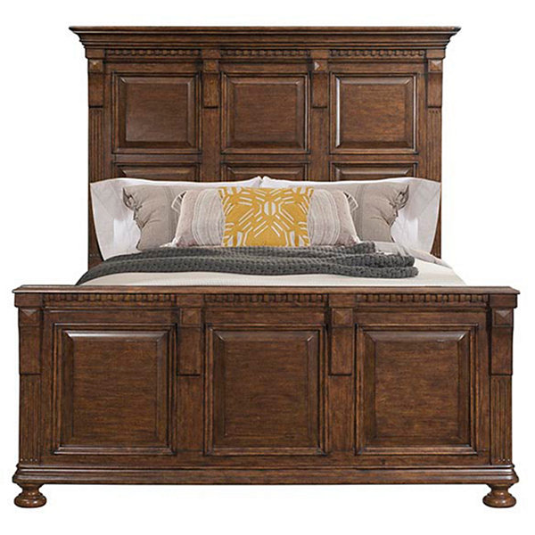 Picket House Furnishings Henry Panel Bed