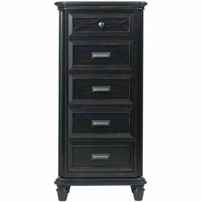 Picket House Furnishings Mysteria Bay Lingerie Chest