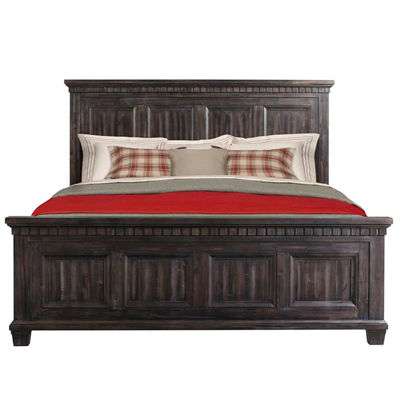 Picket House Furnishings Steele Panel Bed