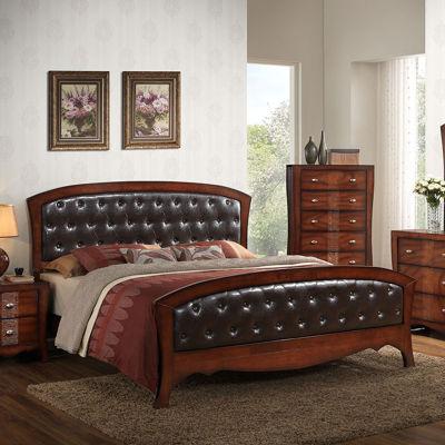Picket House Furnishings Jansen Panel 5-pc. Bedroom Set