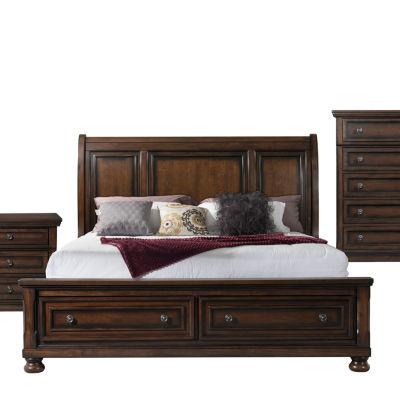 Picket House Furnishings Kingsley Storage 3-pc. Bedroom Set