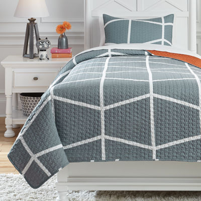 Signature Design by Ashley® Gage Coverlet Set