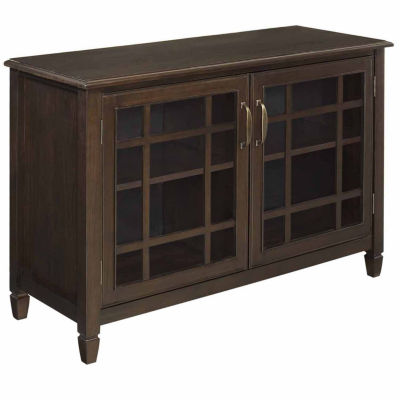 Connaught Low Storage Cabinet