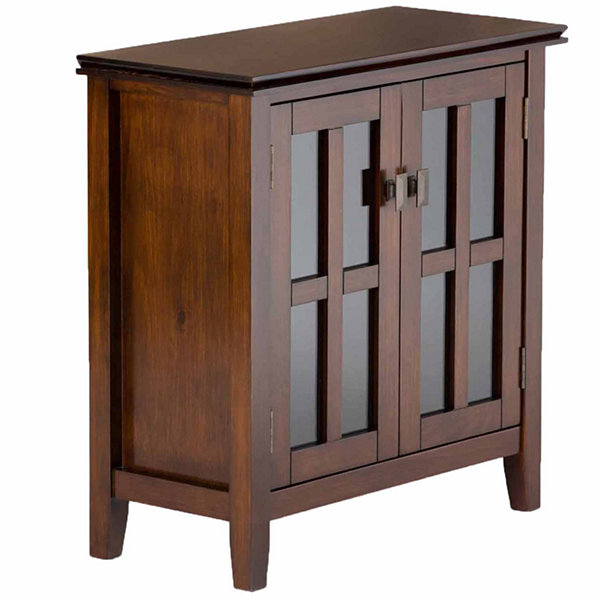 Artisan Low Storage Cabinet