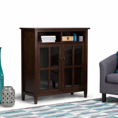 WARM SHAKER MEDIUM STORAGE MEDIA CABINET