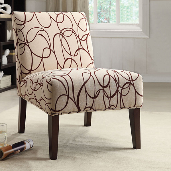 Aberly Slipper Chair