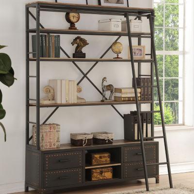 Actaki Bookcase