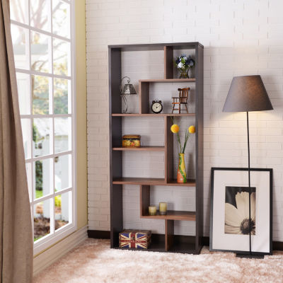 Chas Bookcase