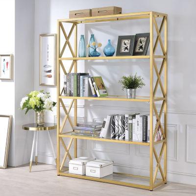Milavera Bookcase