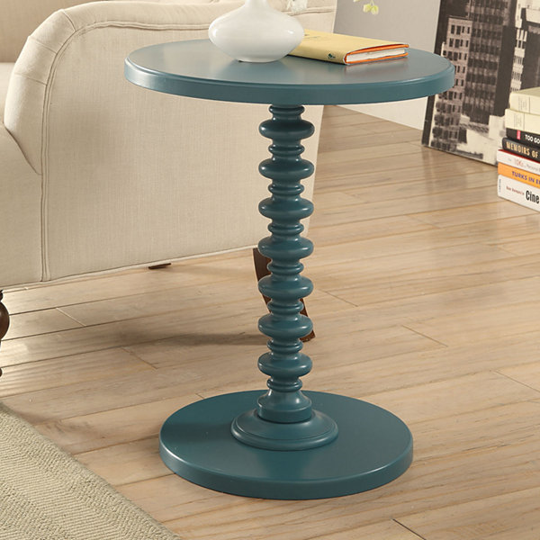Acton Chairside Table