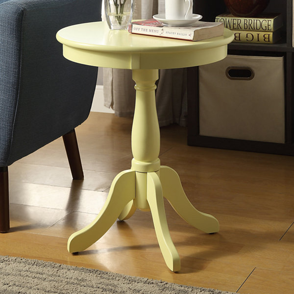 Alger Chairside Table