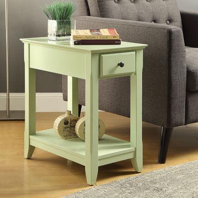 Bertie Chairside Table