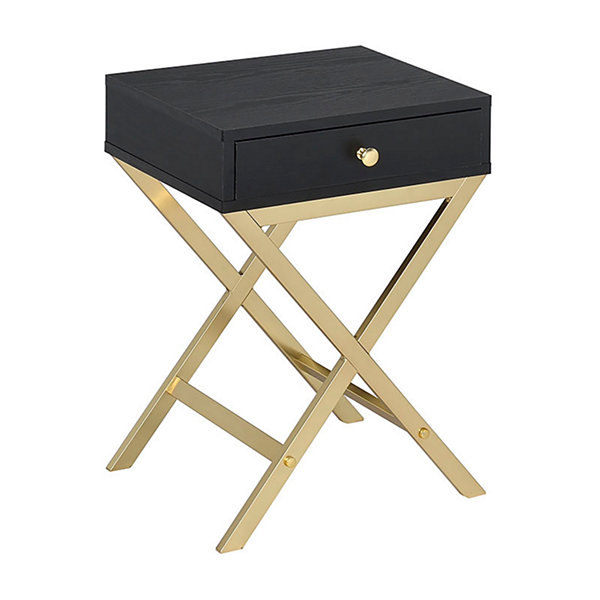 Coleen Chairside Table
