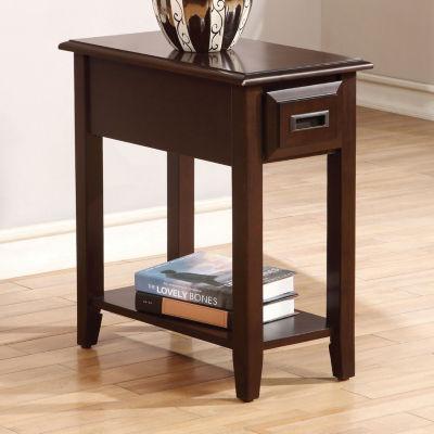 Flin Chairside Table