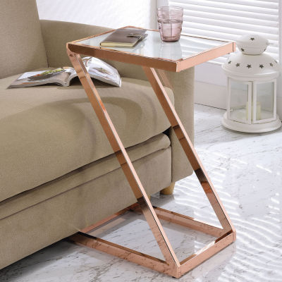 Laina Chairside Table