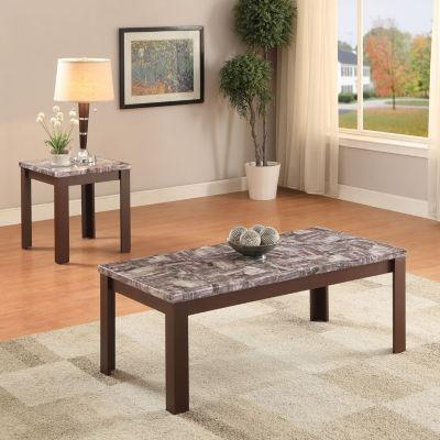 Arabia Coffee Table Set