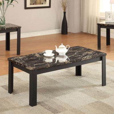 Carly Coffee Table Set