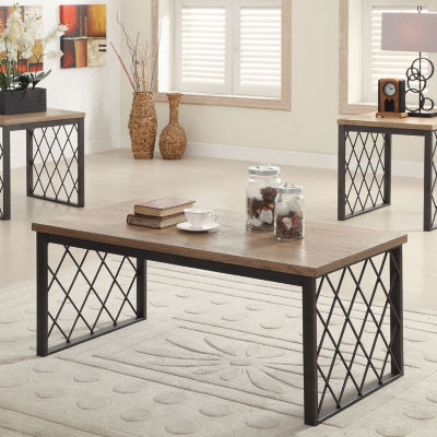 Catalina Coffee Table Set