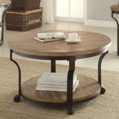 Geoff Coffee Table