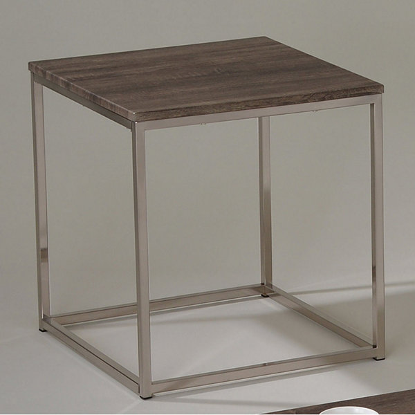 Cecil End Table