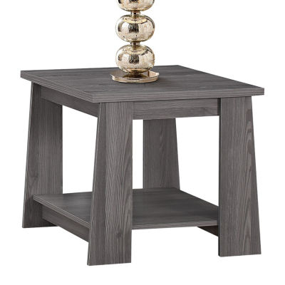 Falan End Table
