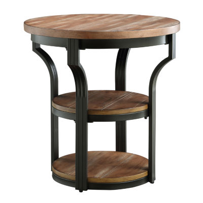Geoff End Table