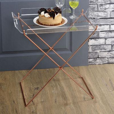 Cercie TV Tray Table