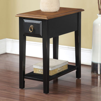 Jeana Chairside Table