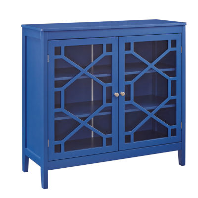 Felicia Large Accent Cabinet