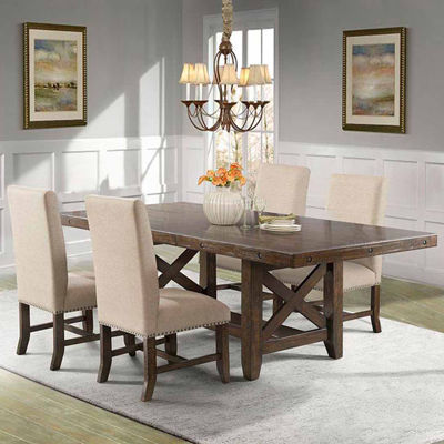 Francis 5-pc. Dining Set