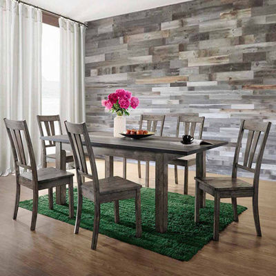 Grayson 7-pc. Dining Set