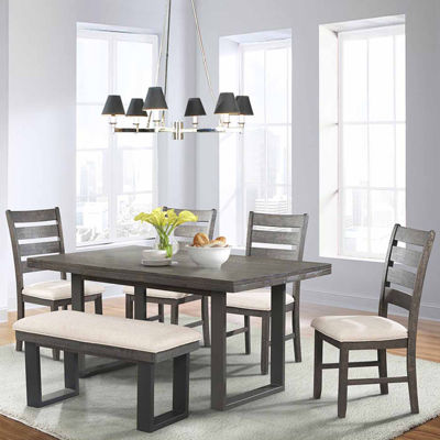 Sullivan 6-pc. Dining Set