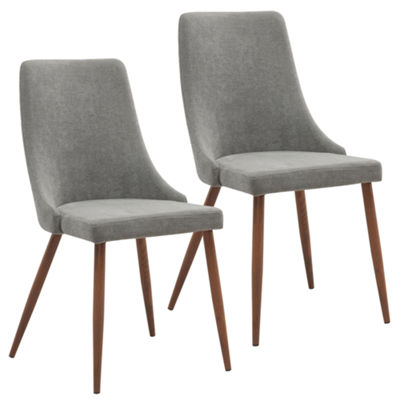 Cora Side Chair- Set of 2