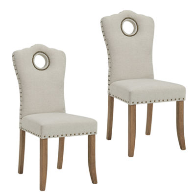 Elise Dining Chair- Set of 2