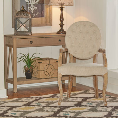 Exeter Dining Arm Chair