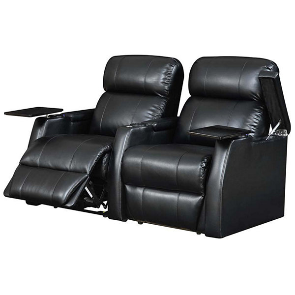 Picket House Furnishings Cecille  2-pc. Power Recliner Set