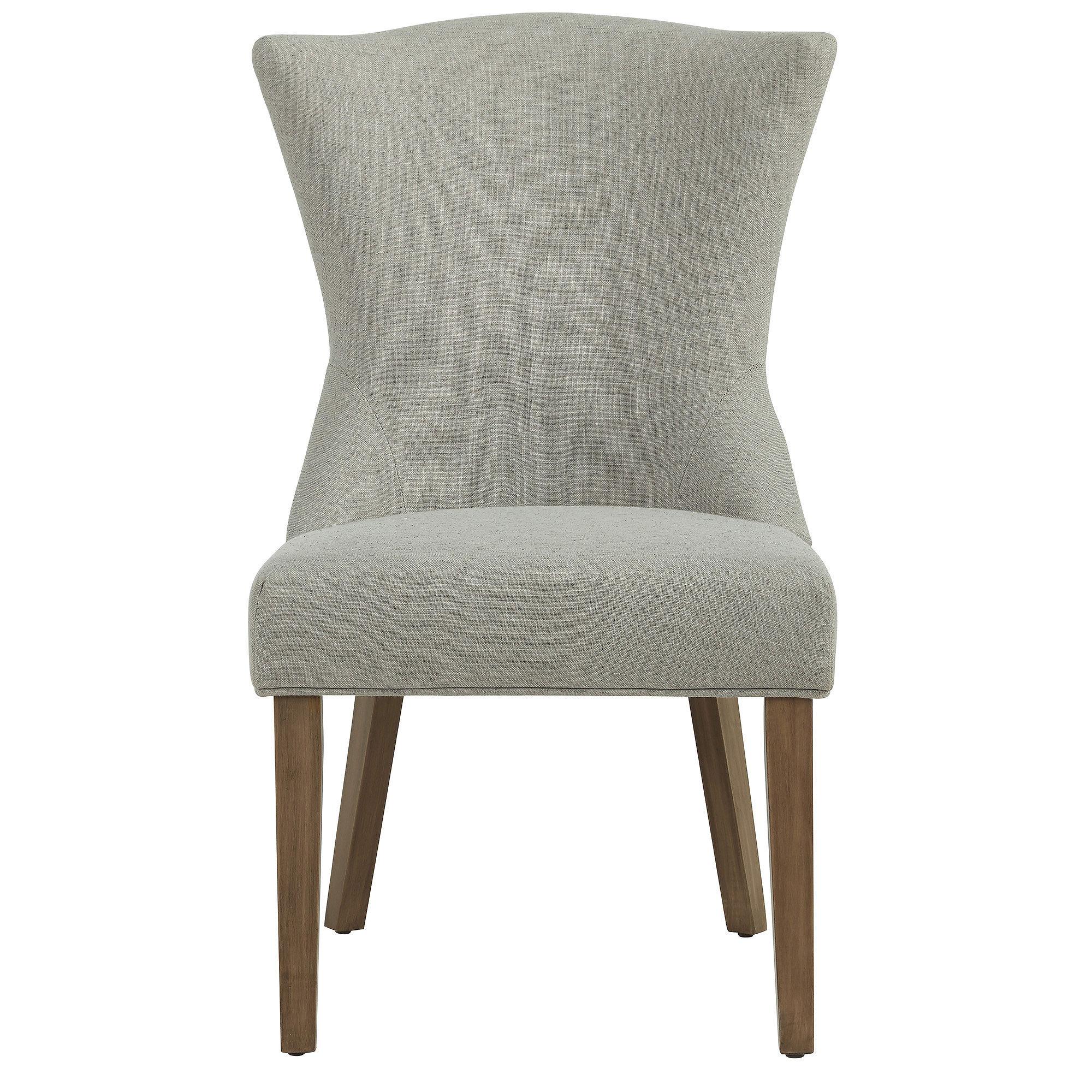 Zelia Accent Chair