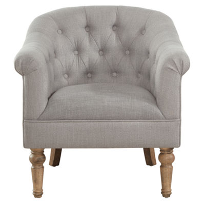 Welbeck Button Tufted Arm Chair