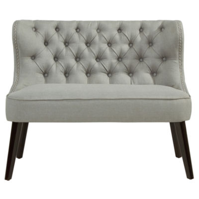 Biscotti Double Bench