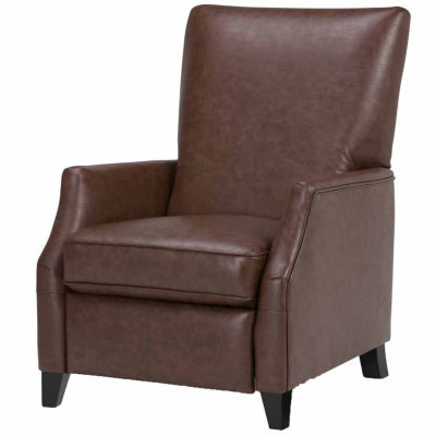 NOAH PUSH ARM RECLINER
