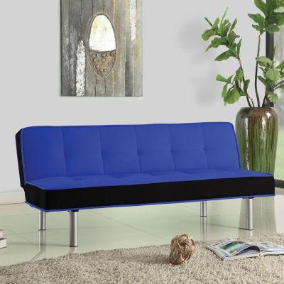 Hailey Adjustable Flannel Sofa