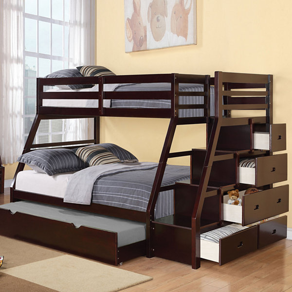Jason Bunk Bed