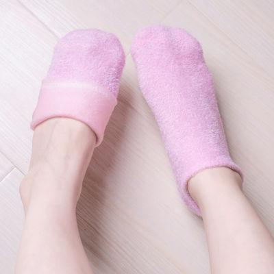 Prospera Orchid SPA Moisture Socks - 2 pairs