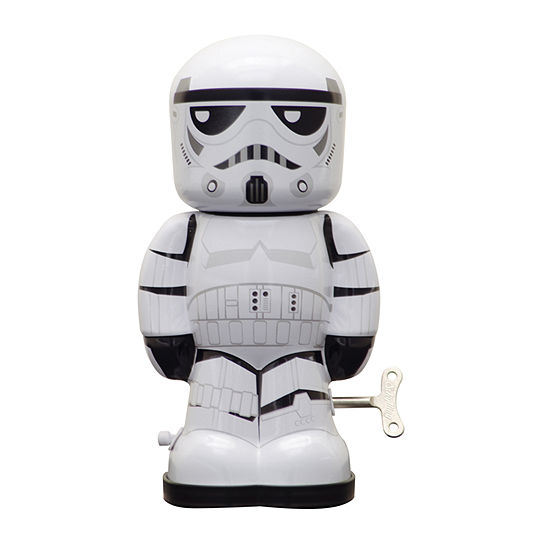 Star Wars Stormtrooper Bebot