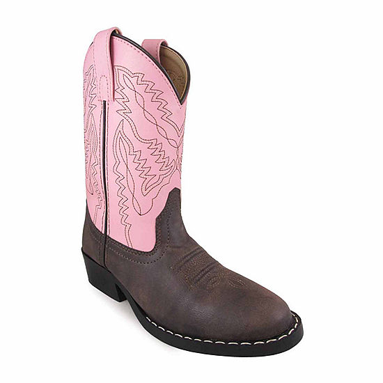2bf6dfa57e616 Smoky Mountain Girls Monterey Cowboy Boot JCPenney