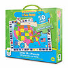 The Learning Journey Jumbo Floor Puzzles - USA