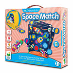 The Learning Journey My First Grab It! - Space Match