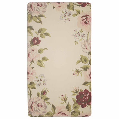 Laura Ashley Clarissa Anti-Fatigue Gelness Kitchen Mat