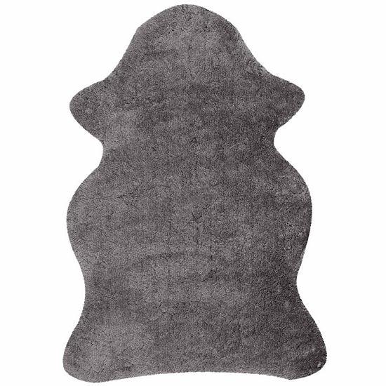 Safavieh Talia Swivel Hand Tufted Shag Area Rug
